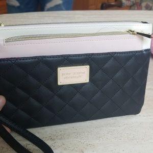 Betsy Johnson wallet/wristlet